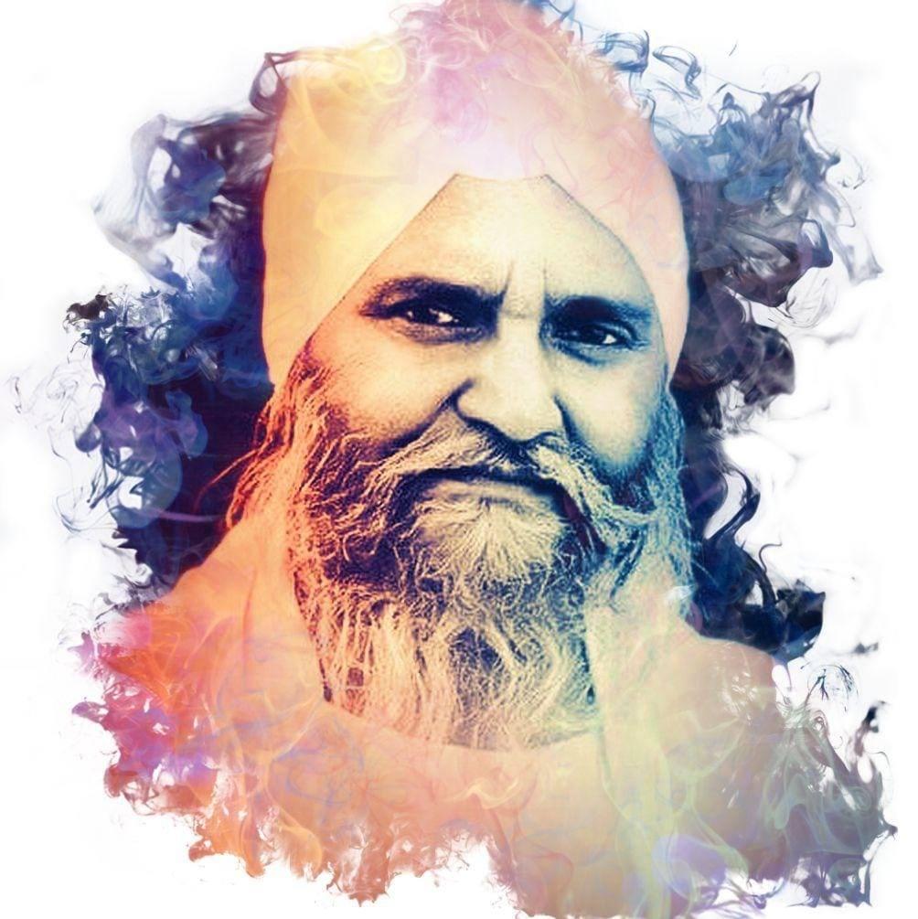 Sant Baba Ishar Singh Ji Rara Sahib