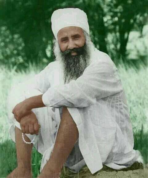 Sant Baba Ishar Singh Ji Nanaksar