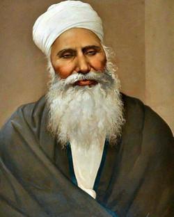 Sant Baba Attar Singh Ji