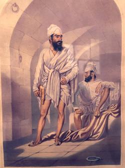 Shaheed Baba Maharaj Singh Ji