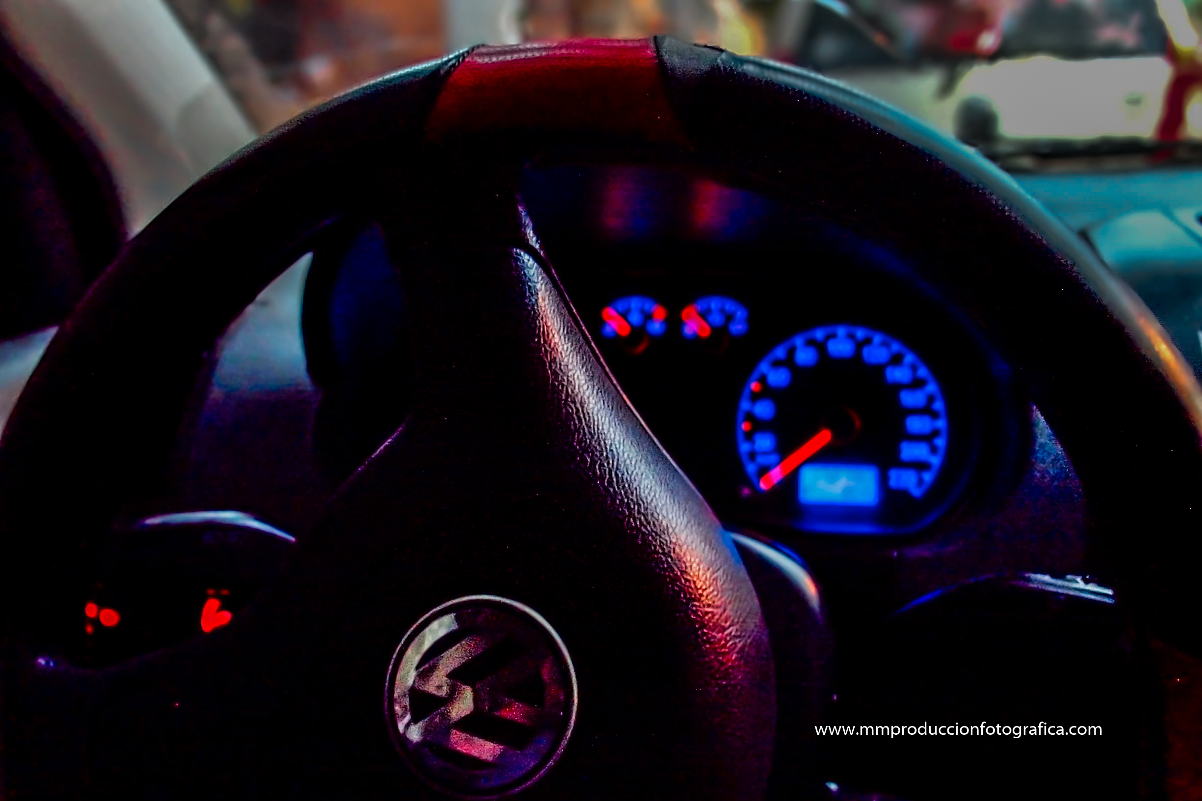 auto volante_