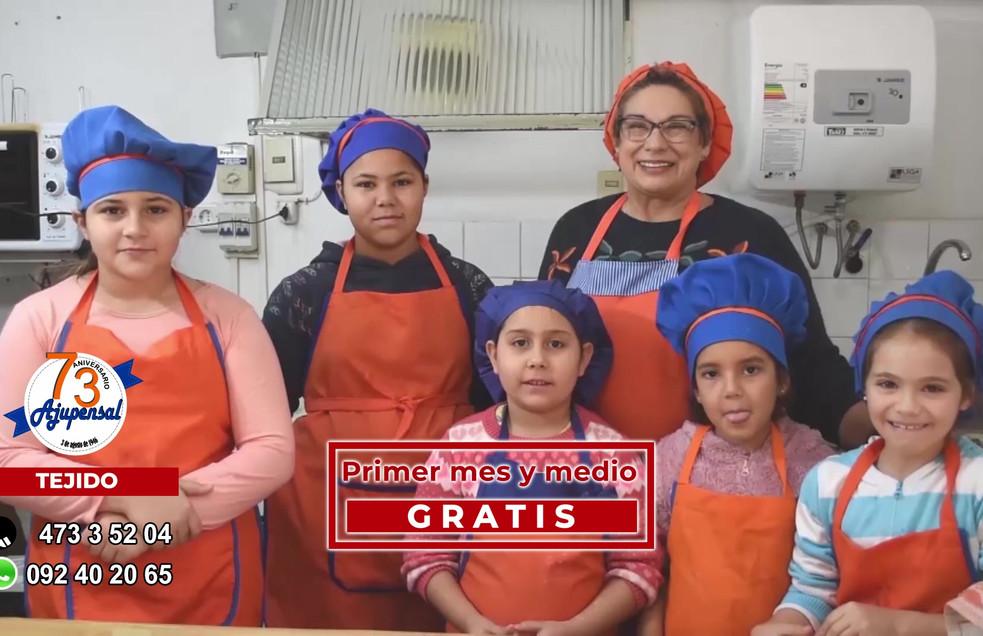 AJUPENSAL - Cocineritos.mp4