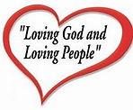 loving god and loving people for website