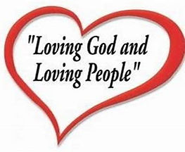 loving god and loving people for website