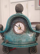 Turquoise Blue Clock.jpg