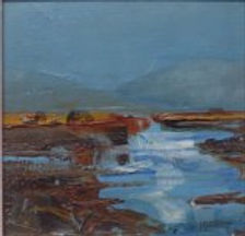 'The Sound of Silence on the Bog'