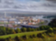 A View of Derry