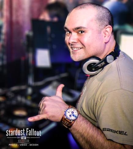 DJ Ricoché Headshot