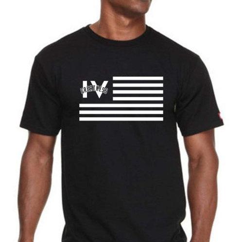 Shoot IV Greatness T-shirt Unisex Style 02
