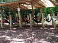 Pod Hammocks, Camp BIG