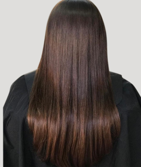 Keratin and Color by Rosa