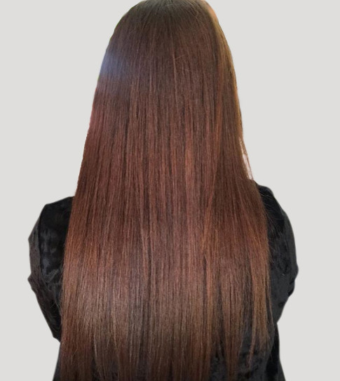 Hair Color by Rosa