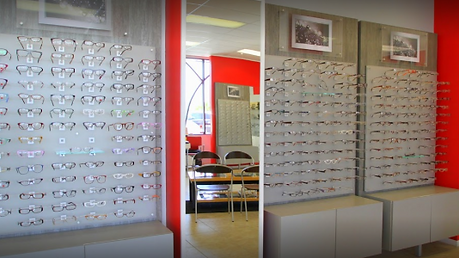 Eye exam near me