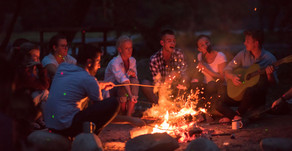 Why Camp BIG is the Place to Be …