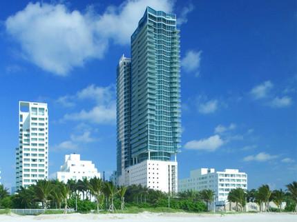 Setai Hotel and Residences, Miami Beach