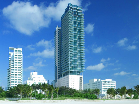 Setai Hotel and Residences, Miami Beach
