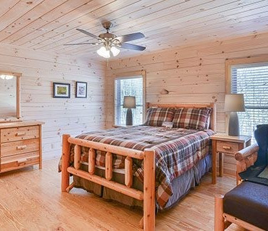 North Carolina Camp for Adults