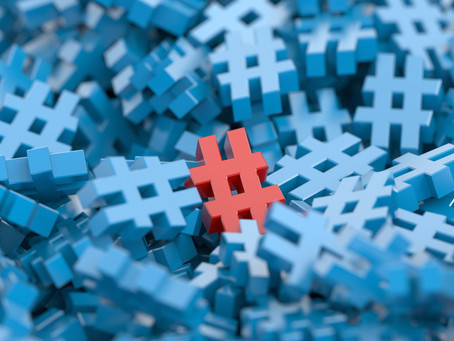 The Power of Hashtags: Part 1