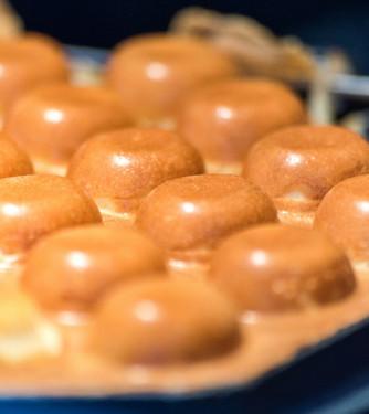 Bubble vafle u pekaču