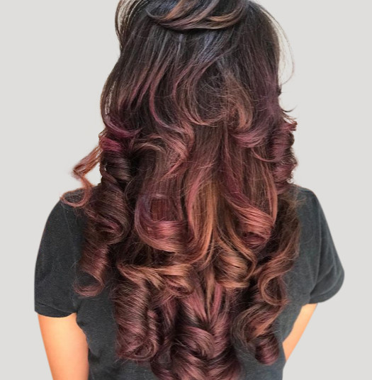 Stunning Color by Marcela