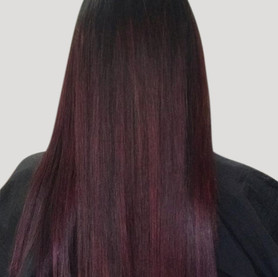 Beautiful Red Wine Color by Rosa