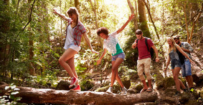 10 Good Reasons to go Adult Summer Camp …