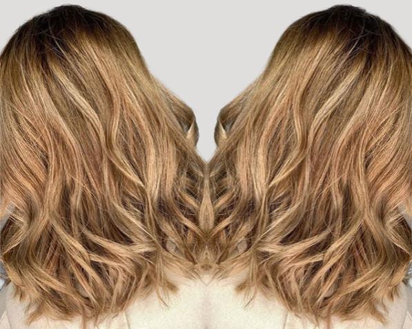 Hair by Kelli