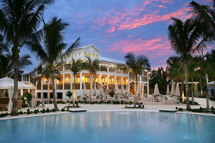 South Seas Plantation Resort, Sanibel Is