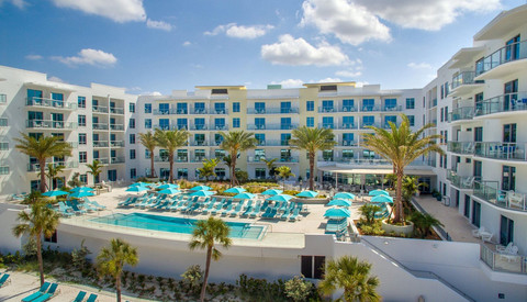 Treasure Island Resort, Tampa