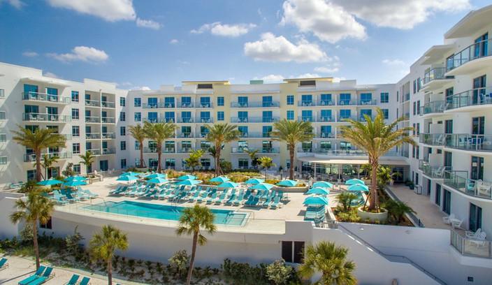 Treasure Island Resort, Tampa