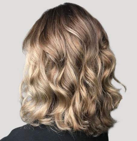 Cut and Color by Kelli