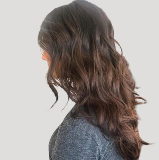 Hair by Kelli!