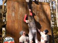 Team building at Camp BIG