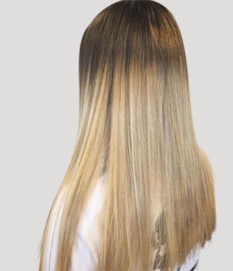 Hair Color by Kelli