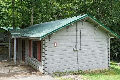 Cabin 1-5