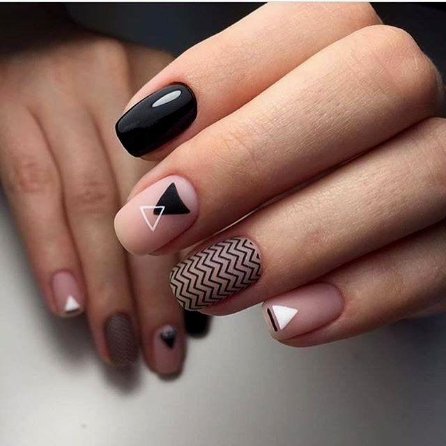 Luxury Nail Art Designs
