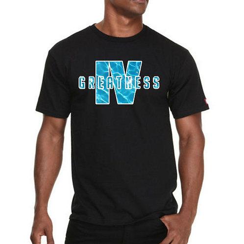 Black Unisex T-shirt Style 22