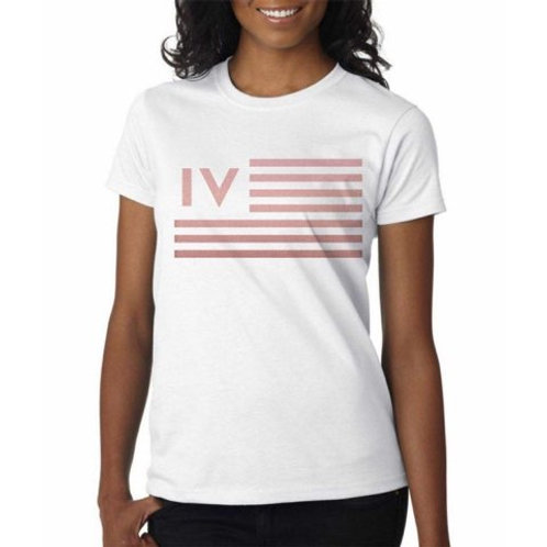 Women's Shooting IV Greatness T-shirt