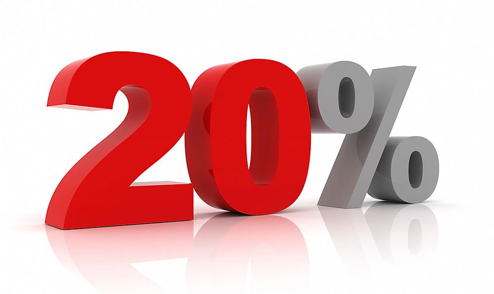 20% Tax Deduction CPA