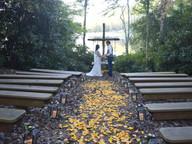 Wedding at Camp BIG