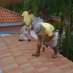 Oasis Roofing