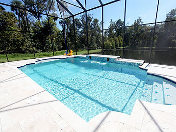pool deck cleaning in Clearwater FL