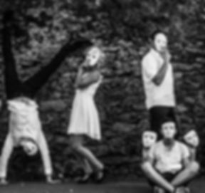 Cours de Théâtre Nantes débutants et amateurs au théâtre des 3 Singes
