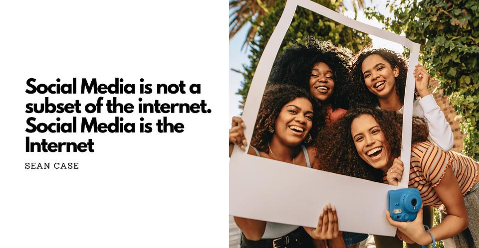 Social Media - Unpack The Backpack