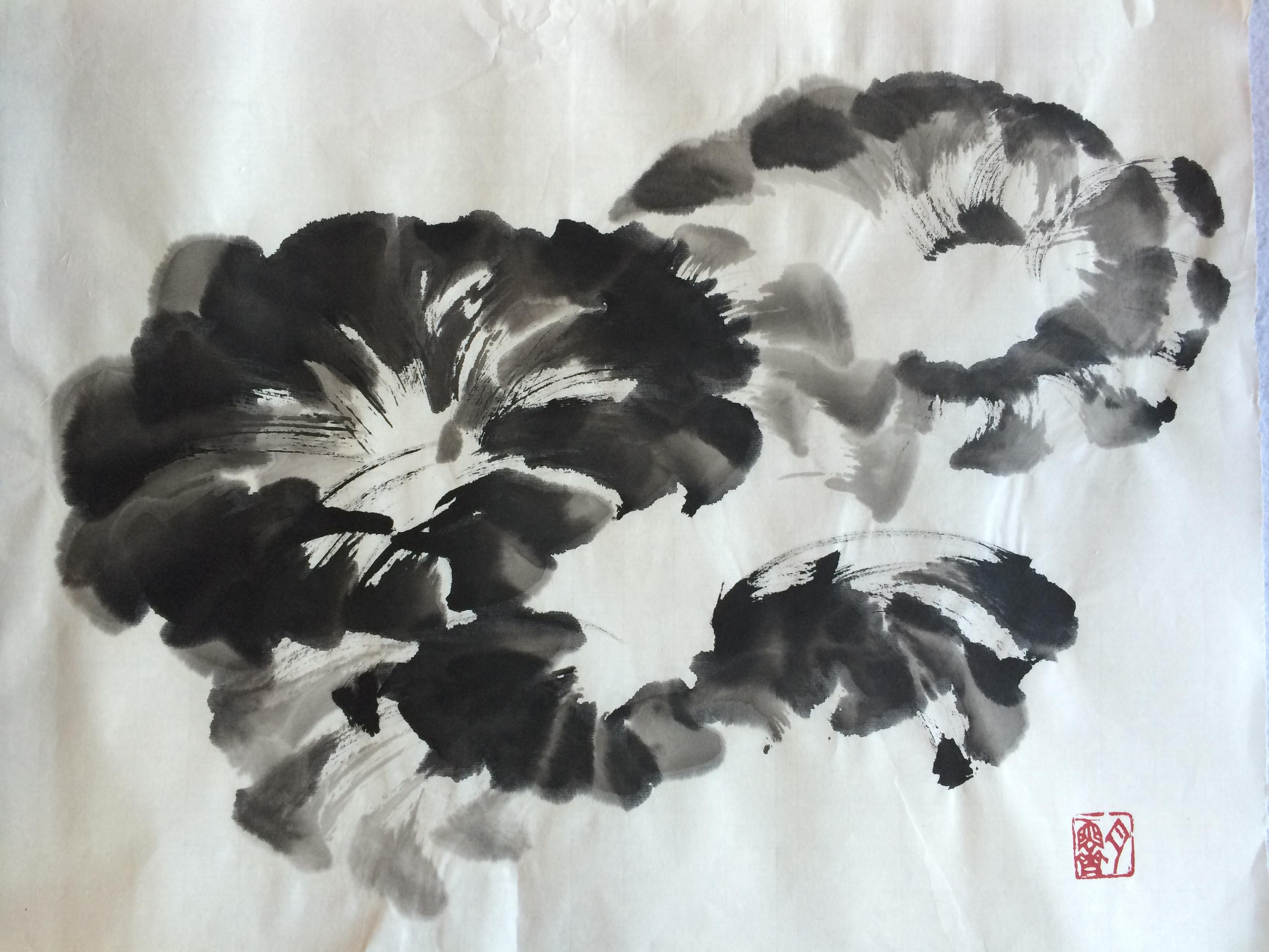 Fulles de Lotus