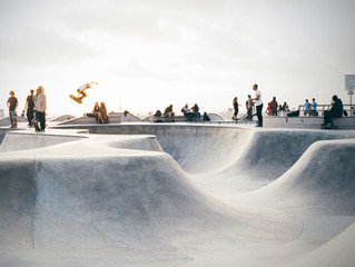 Find a Skatepark Anywhere in the World