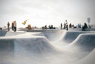 Городской Skate Park
