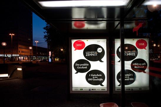 Corporate Design & Kampagne