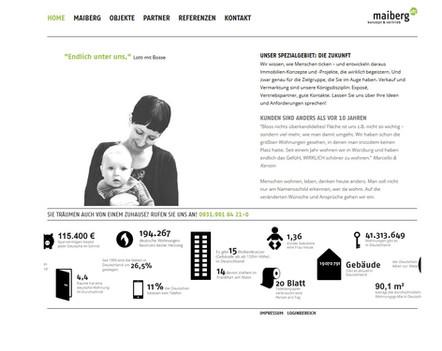 Maiberg Konzept & Vertrieb