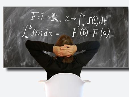 Matemática na FUVEST: 2015 a 2019